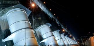 La Central Hidroeléctrica ITAIPU permite atender suficientemente las necesidades de energía del sistema eléctrico paraguayo, siendo la responsable de la cobertura de aproximadamente el 84% de la totalidad demandada por nuestro país en este periodo.