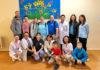 """El próximo día 12 de Julio, una comitiva de 11 médicos norteamericanos de la """"Foundation For Hospital Art"""" estará en el Hospital del Área 2 de la Fundación Tesãi"""