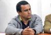 Marcos Aurelio González, condenado hoy a 30 años de prisión.