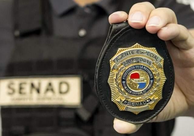 SENAD convoca a aspirantes para Agentes Especiales Antidrogas | AHORACDE |  CIUDAD DEL ESTE | PARAGUAY